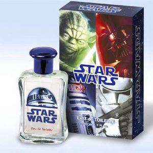 star wars, eau de toilette, parfum, jongens