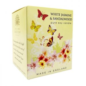 kaars, english soap