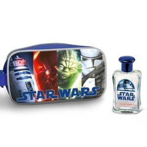 star wars, disney, eau de toilette, parfum, jongens
