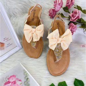 sandalen, beige sandalen, nude sandalen, strass